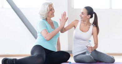 Yoga: benefícios para o corpo