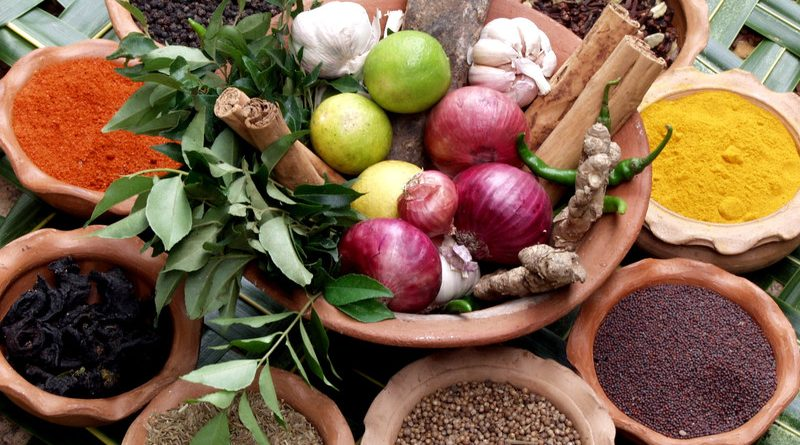 Medicina indiana (ayurveda)