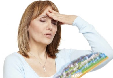 Conheça os sintomas da menopausa